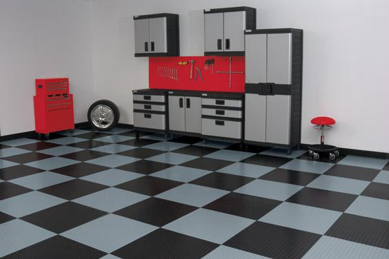 G Floor 174 Race Day Peel Amp Stick Tile