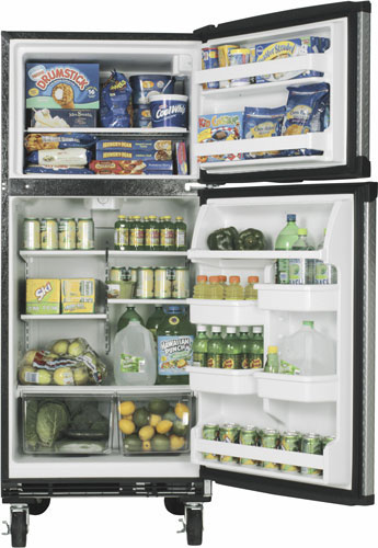 Gladiator 174 Chillerator 174 Garage Refrigerator 19 Cu Ft